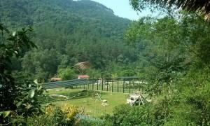 Tam Dao Sanctuary
